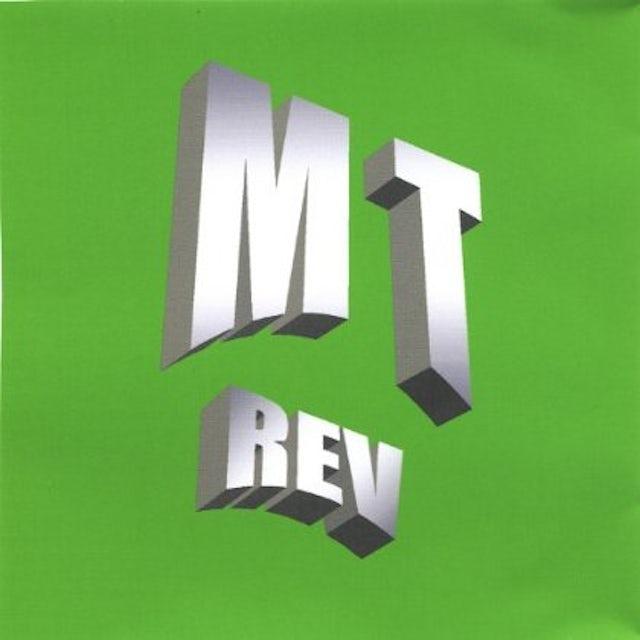 Mt REV CD