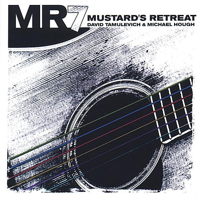 Mustard's Retreat MR7 CD