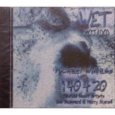 Michael Williams WET CD