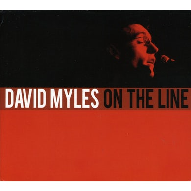 ON THE LINE CD