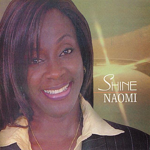 Naomi SHINE CD