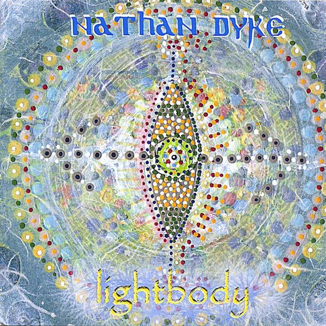 Nathan Dyke LIGHTBODY CD