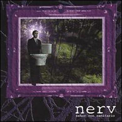 The Nerv SENOR CON SANITARIO EP CD
