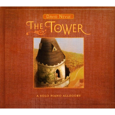 TOWER CD