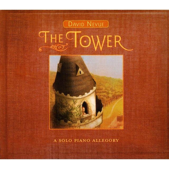 David Nevue TOWER CD