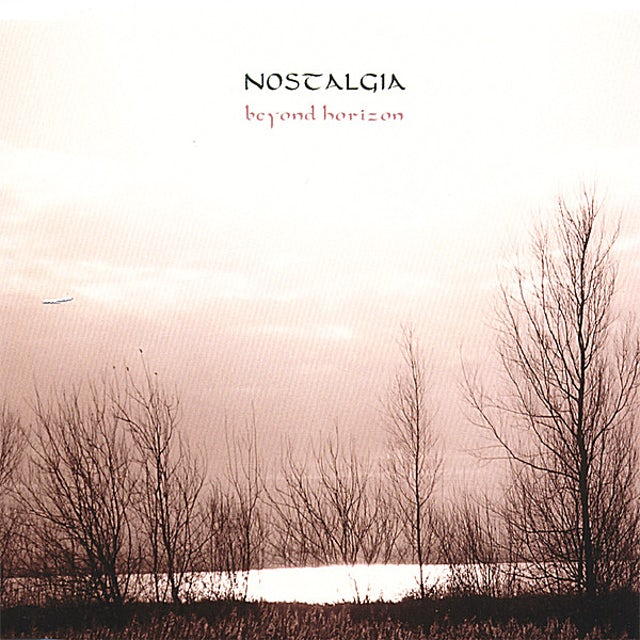 Nostalgia BEYOND HORIZON CD