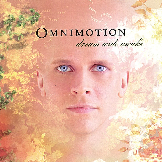 Omnimotion DREAM WIDE AWAKE CD