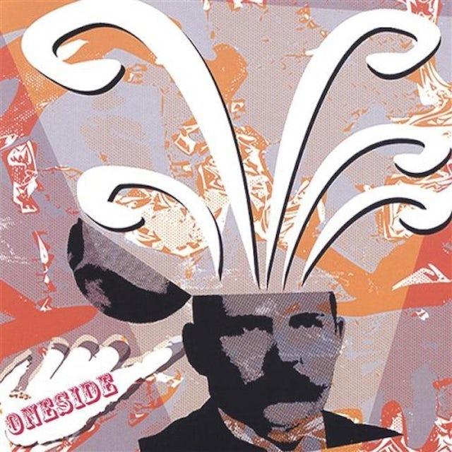 Oneside E.P. CD