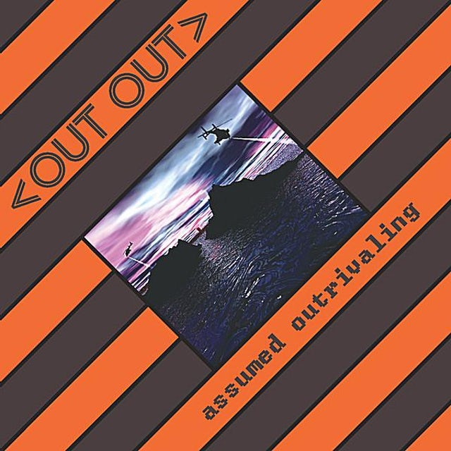Out Out ASSUMED OUTRIVALING CD