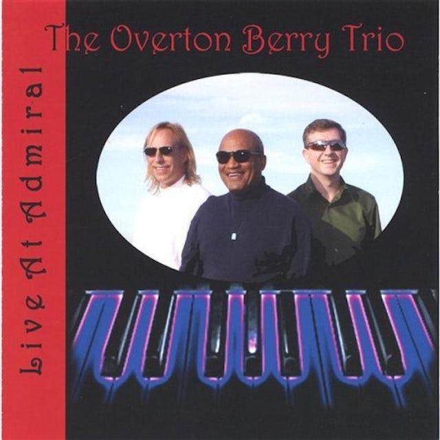 Overton Berry Trio
