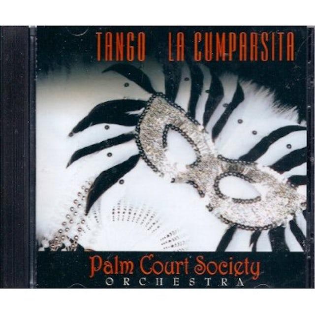 Palm Court Society Orchestra TANGO LA CUMPARSITA CD