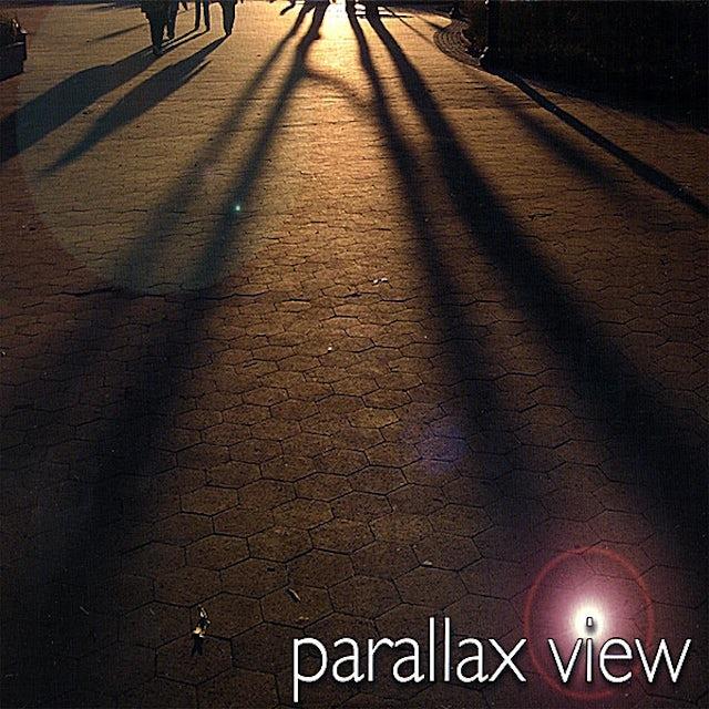 Parallax View CD
