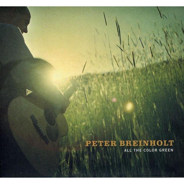 Peter Breinholt