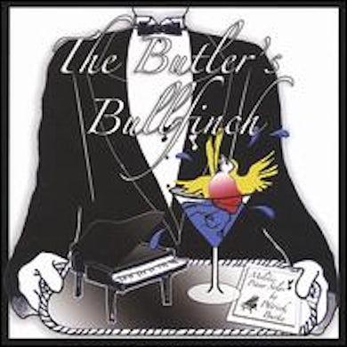 Patrick Burke BUTLERS BULLFINCH CD