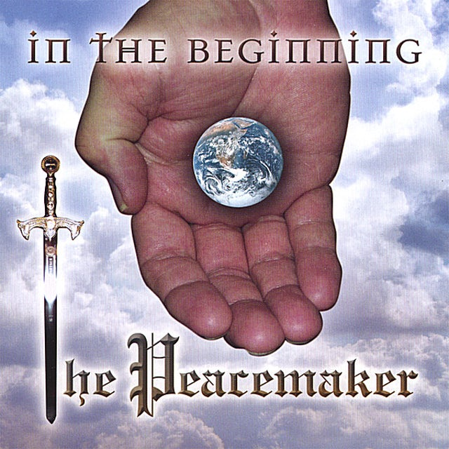 Peacemaker IN THE BEGINNING CD