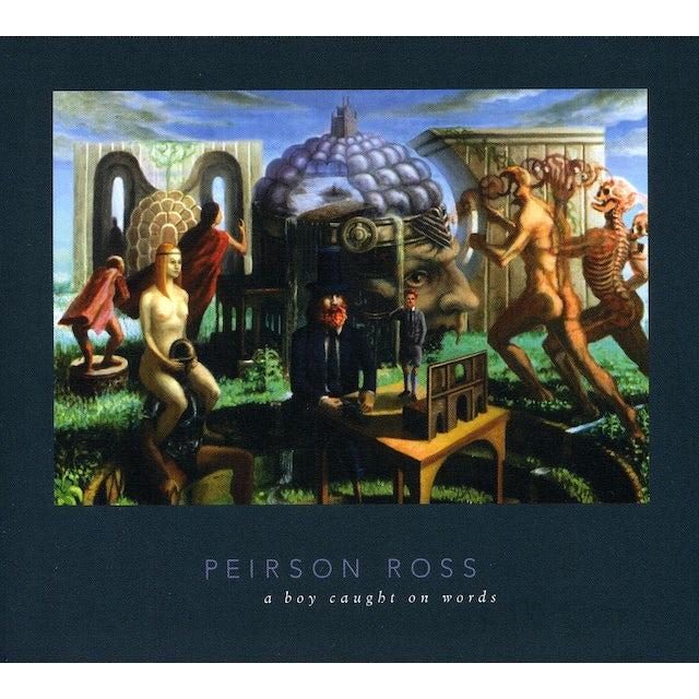 Peirson Ross