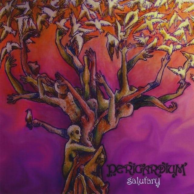 Pericardium SALUTARY CD