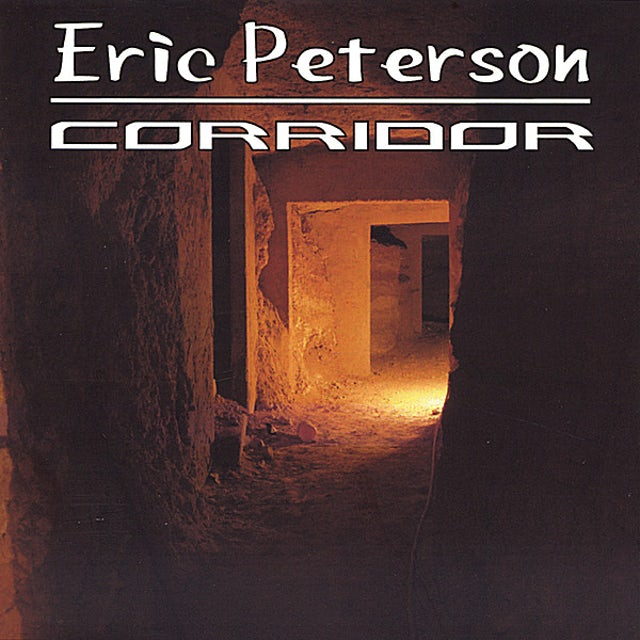 Eric Peterson CORRIDOR CD