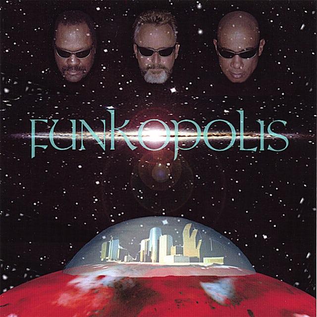 Producers FUNKOPOLIS CD