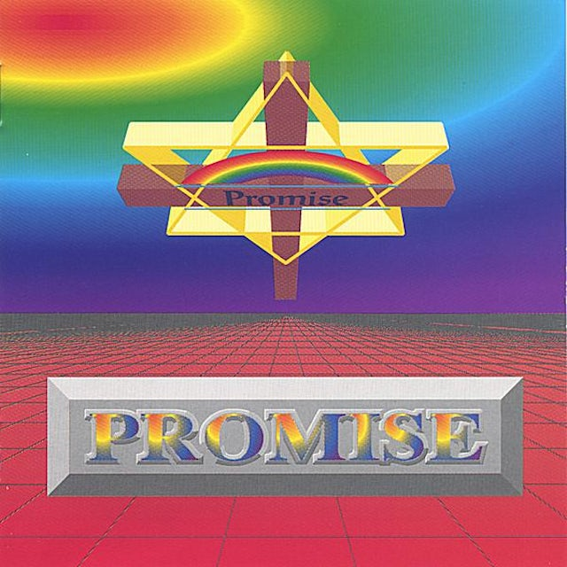 Promise COME WHILE YOU CAN CD