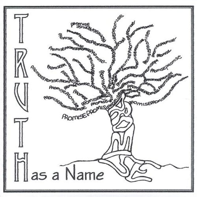 Promise TRUTH HAS A NAME CD