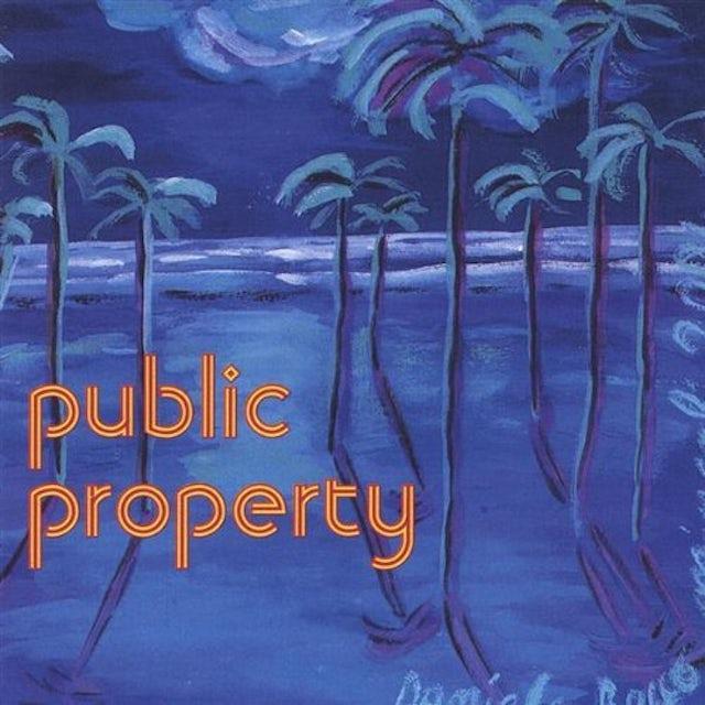 Public Property CD