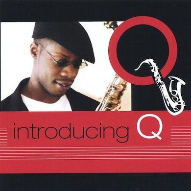 INTRODUCING Q CD