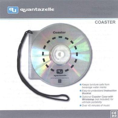 COASTER CD