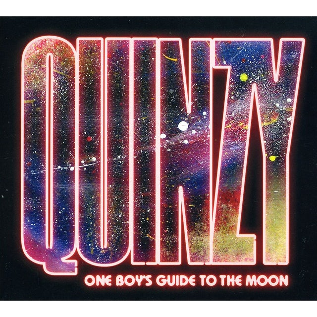 Quinzy
