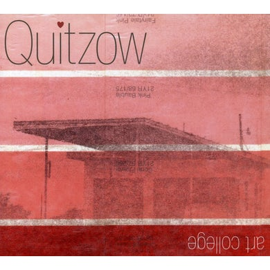 Quitzow ART COLLEGE CD