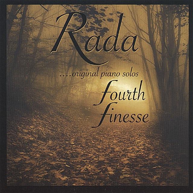 Rada FOURTH FINESSE CD