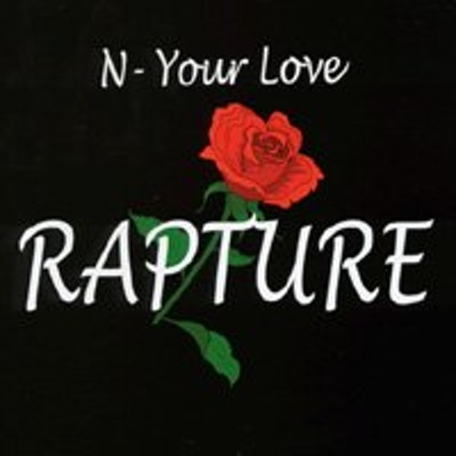 Rapture N-YOUR LOVE CD