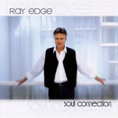 Ray Edge SOUL CONNECTION CD