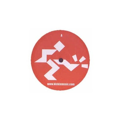 Electroheadz OUT OF ASIA Vinyl Record