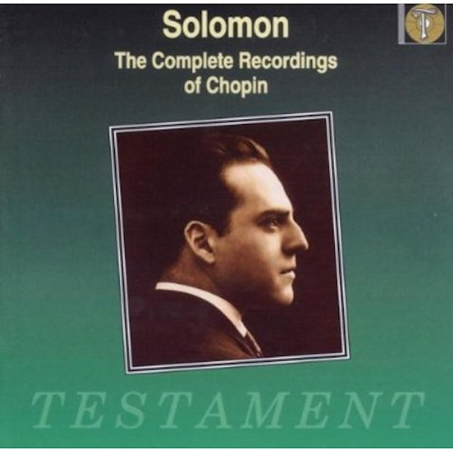 F. Chopin COMPLETE RECORDINGS CD