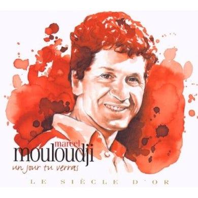 Marcel Mouloudji UN JOUR TU VERRAS CD