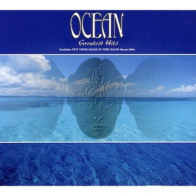 Ocean GREATEST HITS CD