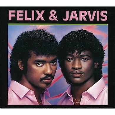 Felix & Jarvis CD
