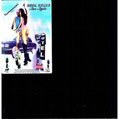 Kool Keith SEX STYLE-INSTRUMENTAL Vinyl Record