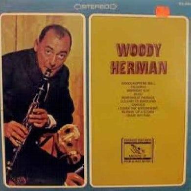 HITS OF WOODY HERMAN Vinyl Record