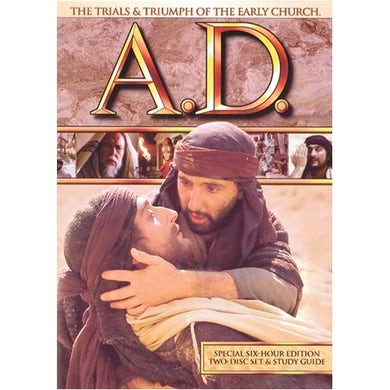 AD DVD