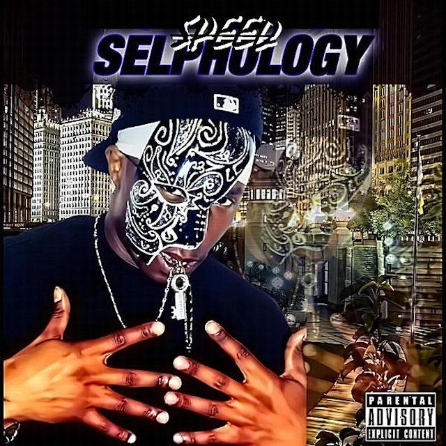 Speed SELPHOLOGY CD