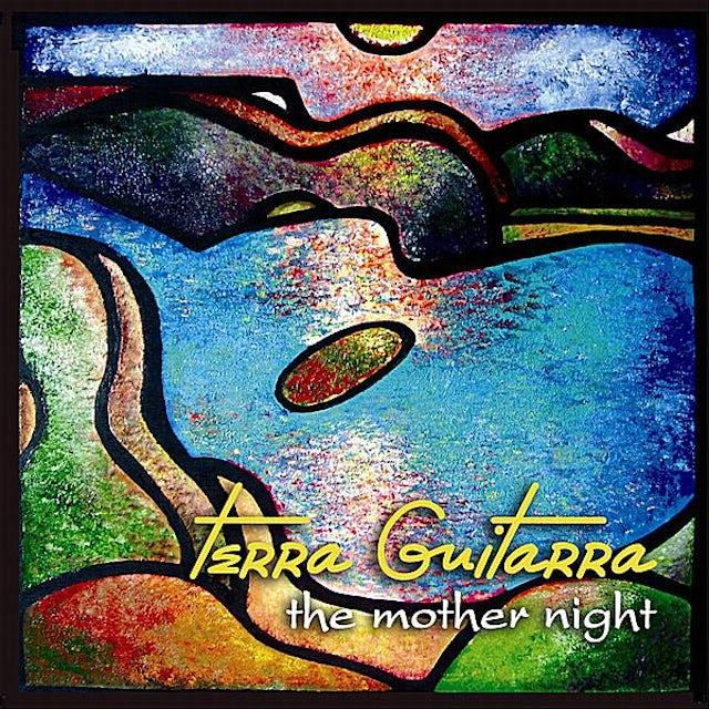 Terra Guitarra MOTHER NIGHT CD