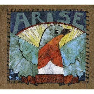 Ryan Long ARISE CD
