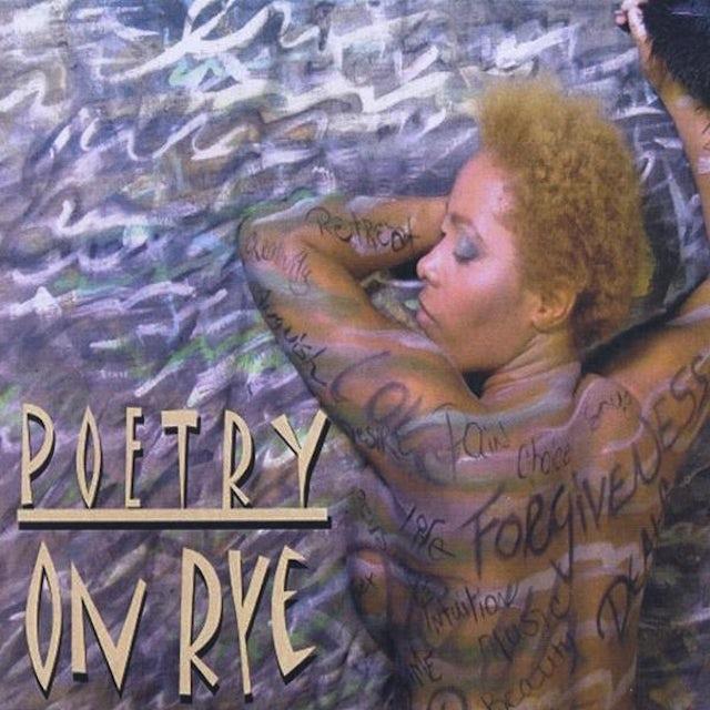 POETRY ON RYE CD