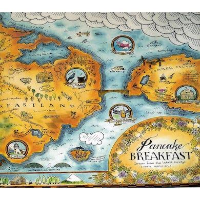 Pancake Breakfast CD
