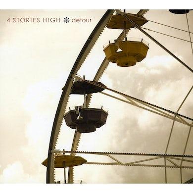 4 Stories High DETOUR CD