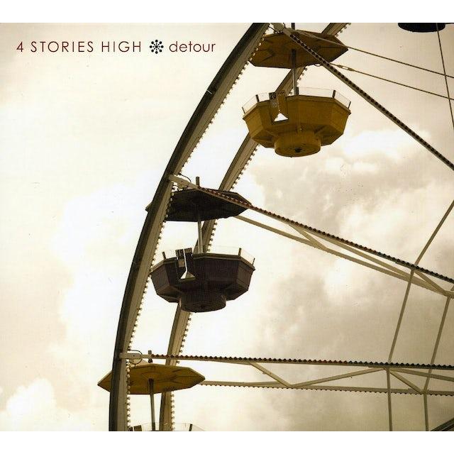 4 Stories High