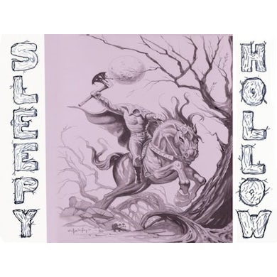 Sleepy Hollow LEGEND CD