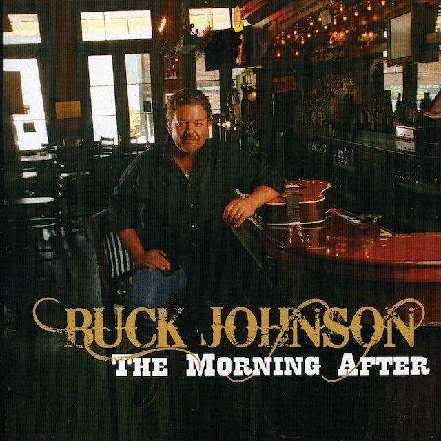 Buck Johnson MORNING AFTER CD
